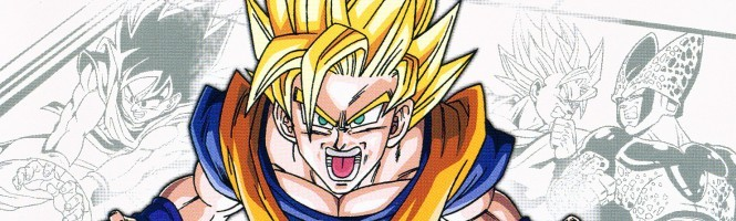 Dragon Ball Z : Sagas explose en images