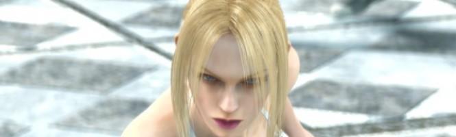 Death by Degrees : la vengeance d'une blonde
