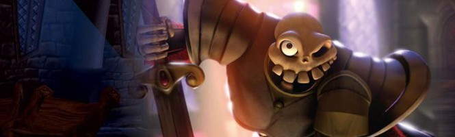 Medievil, encore plus d'images