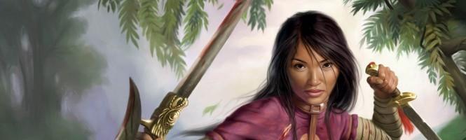 Jade Empire se bat en vidéo