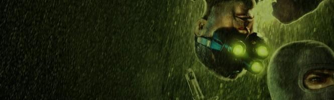 Splinter Cell Chaos Theory : deux vidéos qui calment, une fois !