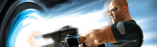 Time Splitters, le site officiel