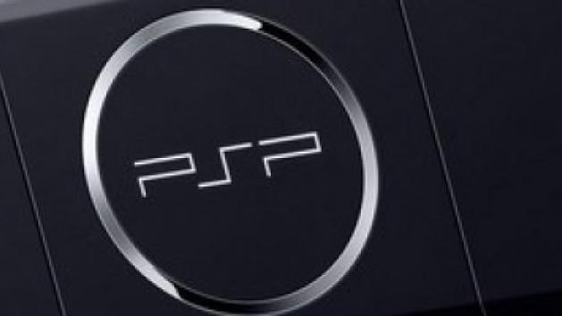 La PSP se dote d'un clavier