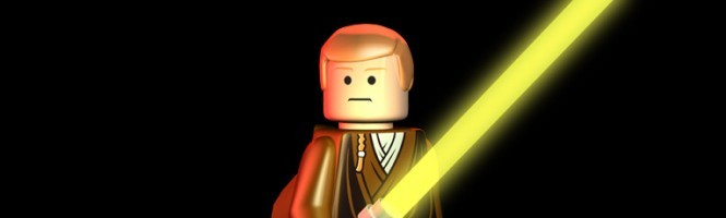 Lego Star Wars s'illustre