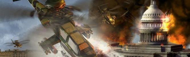 Act of War : images et vidéo