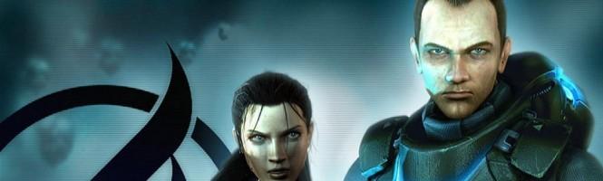 Pariah, les images Xbox