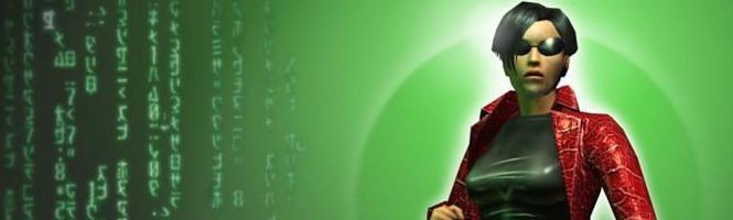 Matrix Online daté