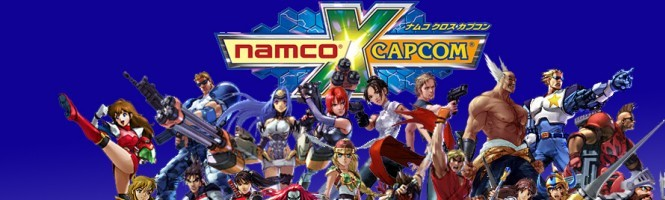 Namco x Capcom, money rules