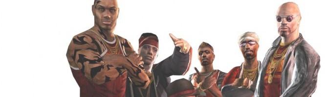 Après 50 Cent, voici D12 !