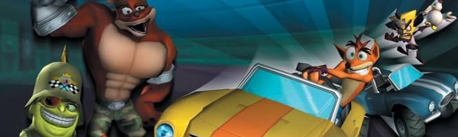 Crash is back !