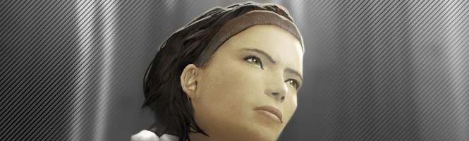 Premier add-on pour HL2