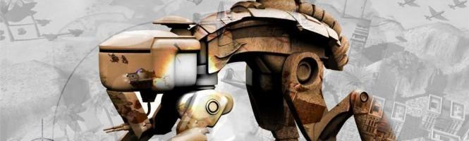 Empire Earth 2 s'active et se dore la vidéo