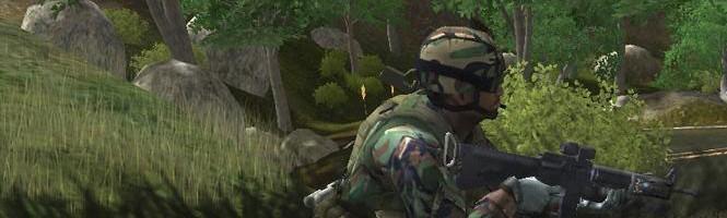 Ghost Recon 2 compense pour la Xbox