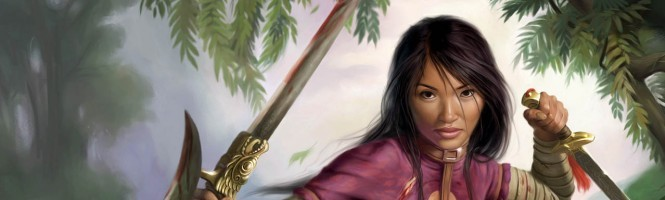 Jade Empire est limité