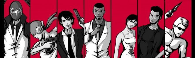 Killer 7 : un jeu particulier
