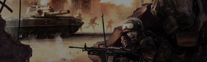 Battlefield 2 : Modern Combat aussi sur PSP