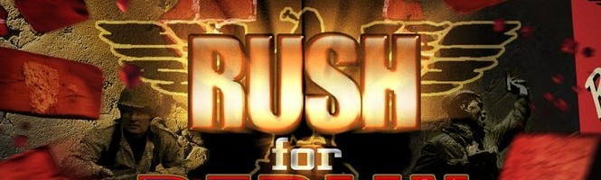 Nouveau RTS : Rush For Berlin