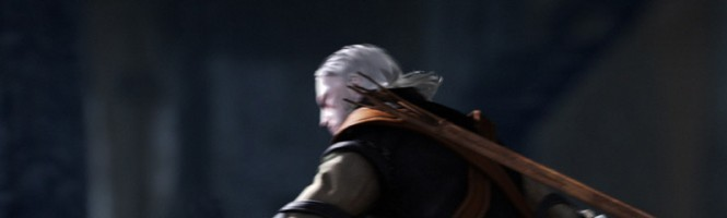 The Witcher en images