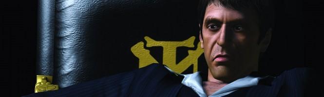 Tony Montana à la bourre