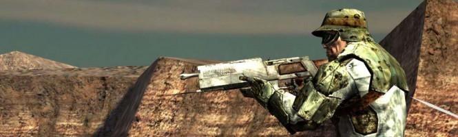 Bet on Soldier vous accueille à l'E3