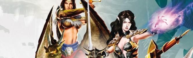 Nouveau jeu : Mage Knight Apocalypse