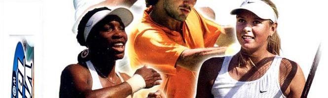 Du tennis sur PSP