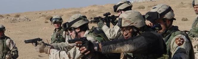 America's Army s'offrira un lifting