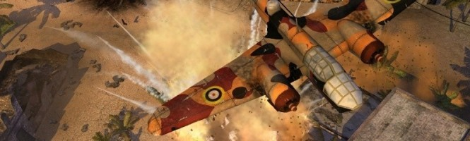 [E3 2005] Codename Panzers, le plein d'images