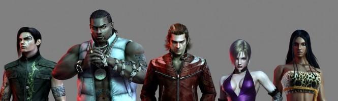 [E3 2005] Pluie de Screens pour Beat Down : Fists of Vengeance