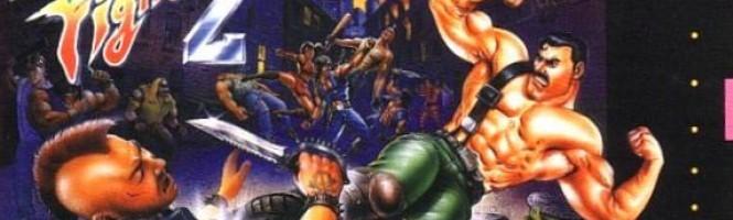 [E3 2005] Le retour de Final Fight