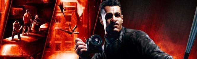 [E3 2005] Cinq images de Dead Rising