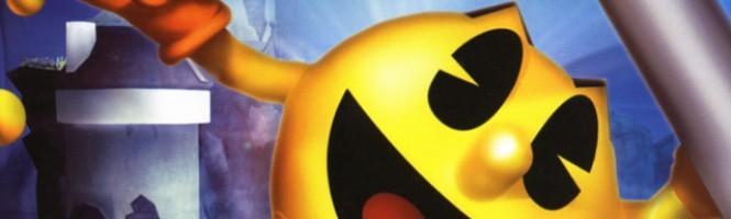 [E3 2005] Le Pac-Man qui fait rire