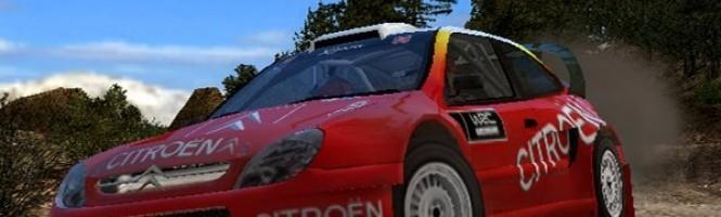 [E3 2005] WRC 5 annoncé