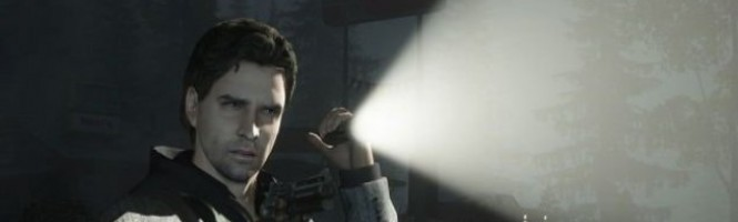[E3 2005] Alan Wake en images