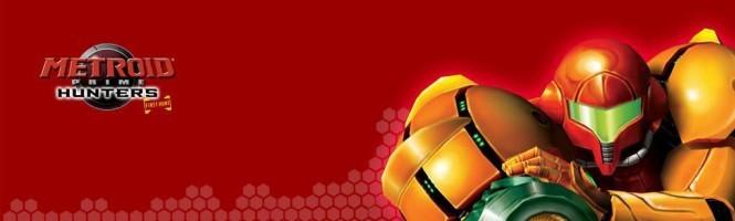 [E3 2005] Samus se dandine sur DS