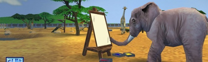 [E3 2005] Zoo Tycoon sur DS