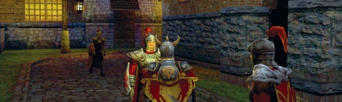 Dungeon Lords, le concours