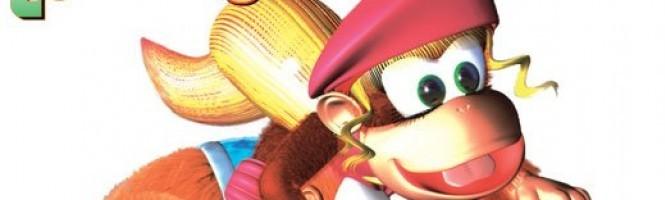 [E3 2005] Donkey Kong Country, pour la troisième fois