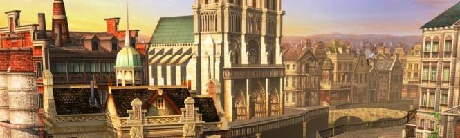 Age of Empires III encore plus sur le ouaibe