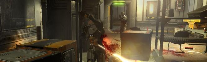 Trois images d'Alpha Prime