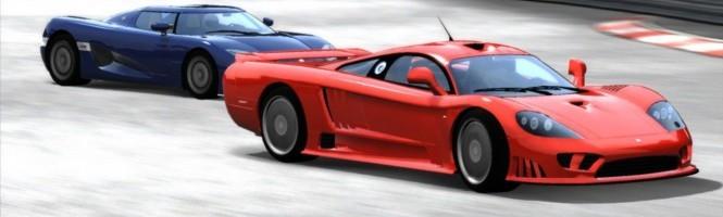 Project Gotham Racing 3 en images