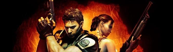 Nouveau jeu : Resident Evil 5