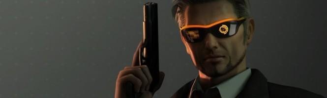 Frame City Killer : 40 images