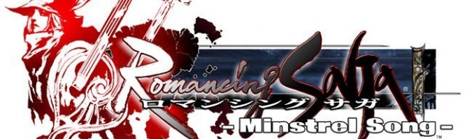Romancing SaGa sortira aux USA (Romancing SaGa Minstrel Song - PS2)