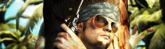 Far Cry Instincts montre les crowe