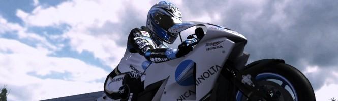 Moto GP URT 3 est sur la toile
