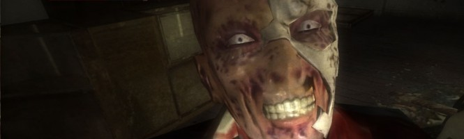 Condemned en images