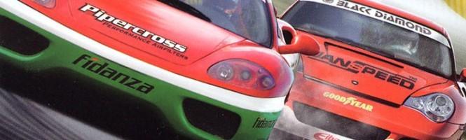 Toca Race Driver passe la seconde
