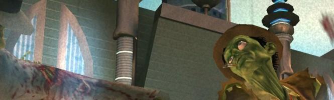 Images et vidéo pour Stubbs The Zombie