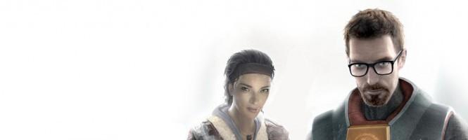Half-Life 2 : images Xbox